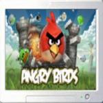 Công nghệ thông tin - Màn hình chờ phong cách... Angry Birds