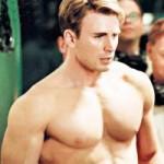Chris Evans và hành trình 14 năm khoe cơ bắp