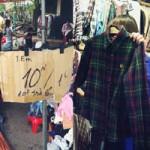 """Thời trang - Đầu hè, dạo chợ hàng thùng săn đồ """"độc"""""""
