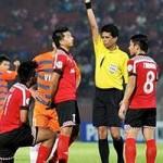 Bóng đá - C45 điều tra nghi án bán độ của cầu thủ V. Ninh Bình