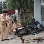 Tin tức trong ngày - Lùi xe ô tô, đè chết người đi đường