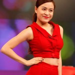 """Ca nhạc - MTV - Hoàng Thùy Linh """"khuấy động"""" Bữa trưa vui vẻ"""