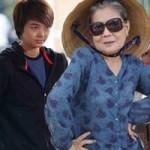 """Phim - 15 ảnh """"bà nội bá đạo"""" trong phim của Minh Hằng"""