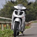 Ô tô - Xe máy - Đối thủ của Honda SH Việt bị chê xấu dù chưa ra mắt