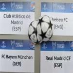 Bóng đá - Real, Bayern, Chelsea tự tin vào chung kết