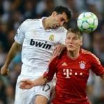 """Bóng đá - Real - Bayern: Ancelotti đánh """"quái vật đen"""""""