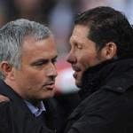 Bóng đá - Chelsea gặp Atletico: Cơ hội tốt cho Mourinho
