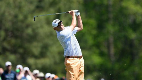 Tin HOT tối 12/4: Cú sốc tại giải golf Masters Tournament - 2