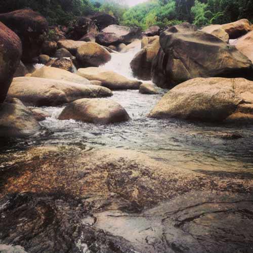 Phố biển Nha Trang miền đất níu chân du khách - 6