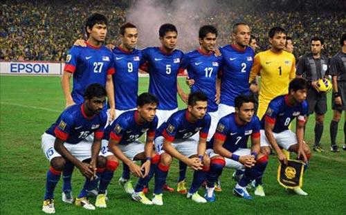 Những vụ bán độ gây chấn động bóng đá Đông Nam Á - 2