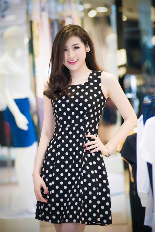 Jennifer Phạm rạng ngời nhan sắc gái hai con - 4
