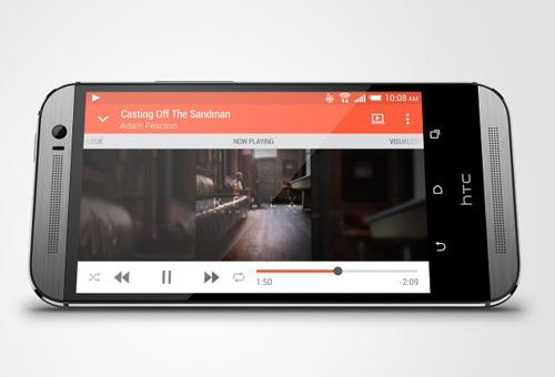 HTC One M8 chính thức bán tại Việt Nam - 2