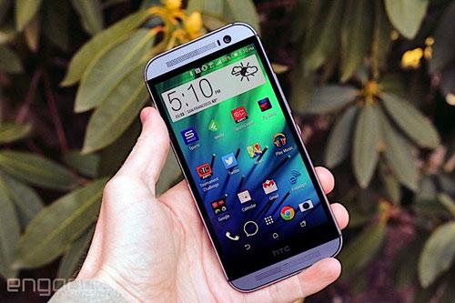 HTC One M8 chính thức bán tại Việt Nam - 3