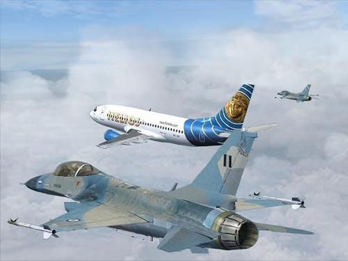 Vì sao chiến đấu cơ Malaysia không chặn MH370? - 4