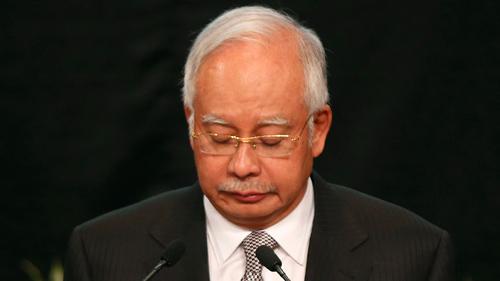 Vì sao chiến đấu cơ Malaysia không chặn MH370? - 5