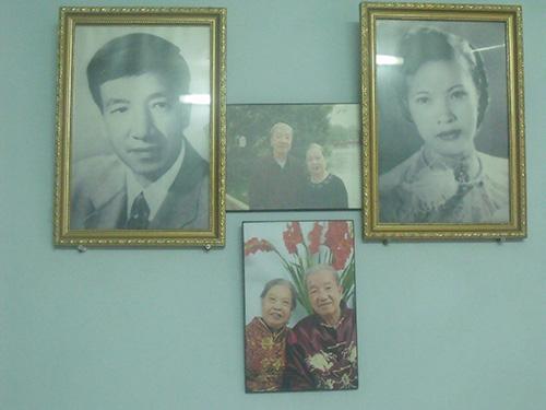 NSND Trịnh Thịnh đột ngột qua đời - 3