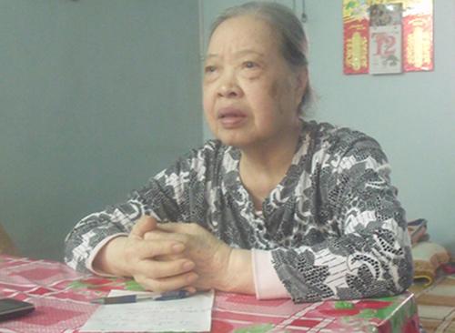 NSND Trịnh Thịnh đột ngột qua đời - 2
