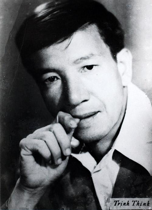 NSND Trịnh Thịnh đột ngột qua đời - 1