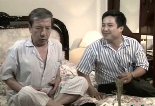 NSND Trịnh Thịnh: Lặng một dòng sông! - 4