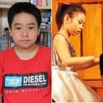 Bạn trẻ - Cuộc sống - 4 thần đồng nhí Việt đáng khâm phục