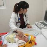 Sức khỏe đời sống - Tim bẩm sinh dễ nhầm với viêm phổi