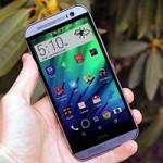 Thời trang Hi-tech - HTC One M8 chính thức bán tại Việt Nam