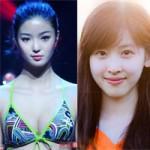 Làm đẹp - Những cô gái Trung Quốc gây sốt vì xinh đẹp