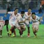 Bóng đá - Các cầu thủ tiêu cực V.Ninh Bình được về nhà