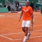 Thể thao - Nadal bất ngờ đổi vợt mới trong mùa đất nện