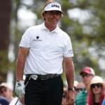 Thể thao - Golf: Hàng loạt bất ngờ xảy ra ở The Masters