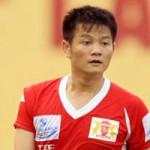 Bóng đá - Văn Quyến sẽ là thủ lĩnh mới ở V.Ninh Bình