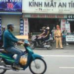 Tin tức trong ngày - Hải Phòng: Nam thanh niên chết gục trên xe máy
