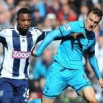 Bóng đá - West Brom – Tottenham: Khởi đầu choáng váng