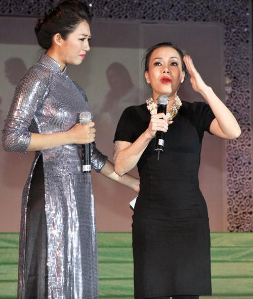 Việt Hương tâm sự về chồng cũ, chồng mới - 2