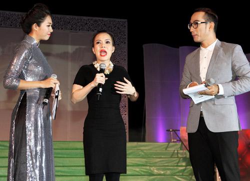 Việt Hương tâm sự về chồng cũ, chồng mới - 3