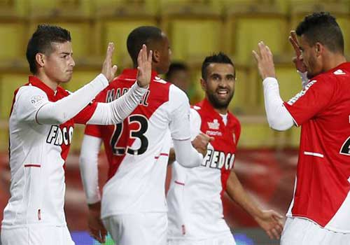 Rennes - Monaco: Nuôi tiếp hy vọng - 1