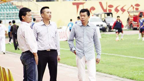 AFC ủng hộ Việt Nam làm mạnh vụ Ninh Bình - 1
