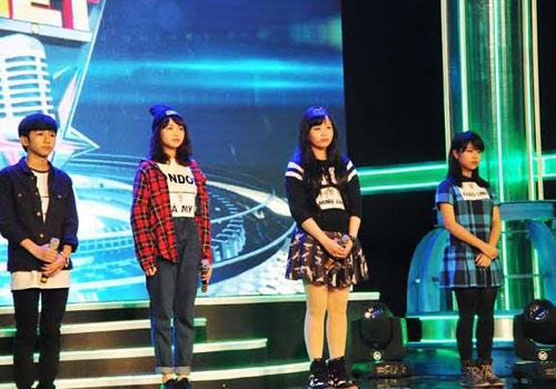 Hot girl Hà My tràn đầy cơ hội sang Hàn Quốc - 2