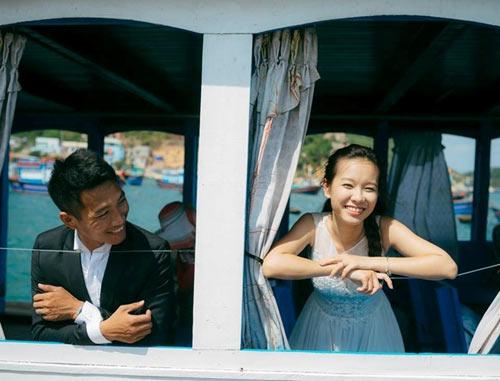 """Ảnh cưới của cặp đôi VN khiến giới trẻ Hàn """"thèm"""" - 10"""