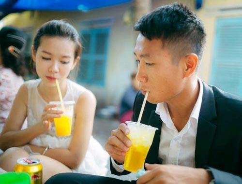 """Ảnh cưới của cặp đôi VN khiến giới trẻ Hàn """"thèm"""" - 6"""