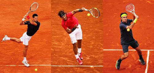 Monte-Carlo: Nadal dễ thở, Djokovic chung nhánh Federer - 2