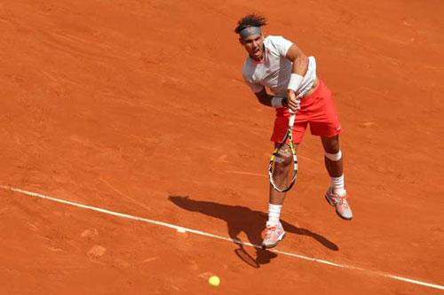 Monte-Carlo: Nadal dễ thở, Djokovic chung nhánh Federer - 1