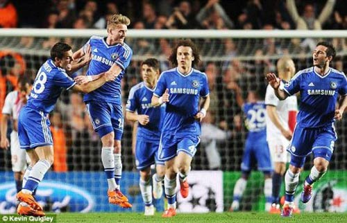 Swansea – Chelsea: Quyết phá dớp tại Liberty - 2