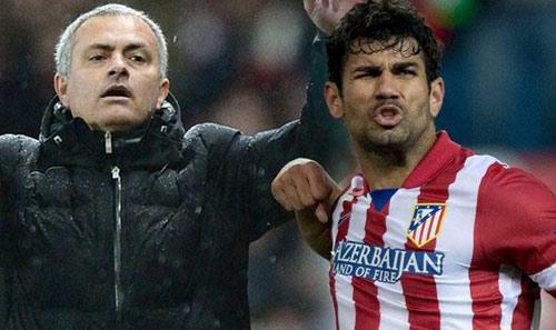 Chelsea đã đạt thỏa thuận mua Diego Costa - 1