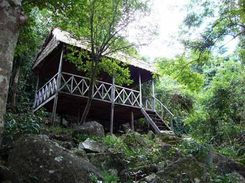 Thiên nhiên kì ảo trên dòng sông Hầm Hô, Bình Định - 2