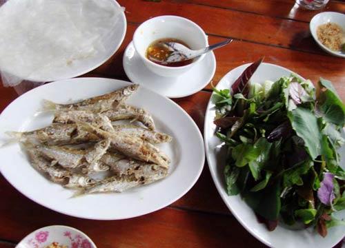 Thiên nhiên kì ảo trên dòng sông Hầm Hô, Bình Định - 15