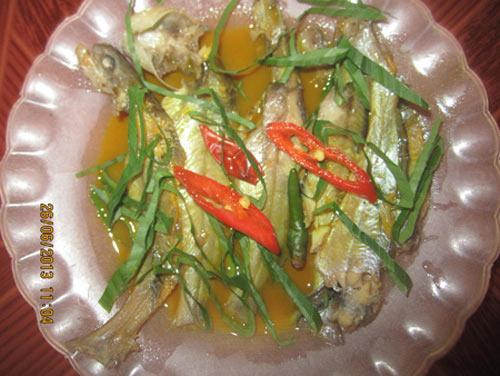 Cùng thưởng thức món cá chốt Bạc Liêu - 2