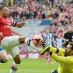 Bóng đá - Wigan – Arsenal: Lập công chuộc tội
