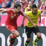Bóng đá - Bayern – Dortmund: Đánh vào niềm kiêu hãnh