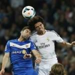 Bóng đá - Real – Almeria: Kháng cự yếu ớt
